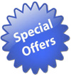Special Offers at The Opticians at Marchmont